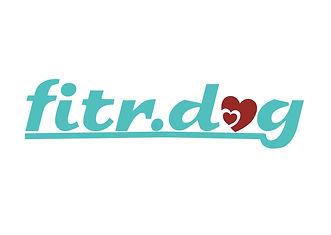fitr.dog logo