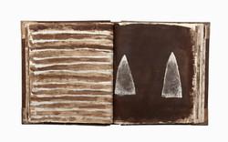 Livro objeto - Finis Terra