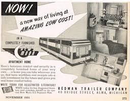 Manufactured Homes of Today