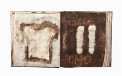 Livro objeto - Habeas Corpus