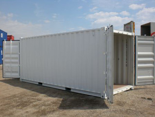 Container Moving Storage made easy...