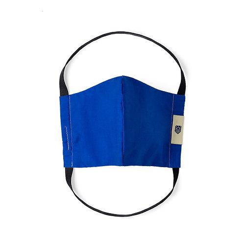 Sunset Face Mask ™ Cobalt Blue