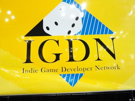 IGDN At GenCon2019