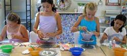 amazing Glaze Kids Camp