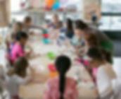 Maryland Kid's Birthday Parties