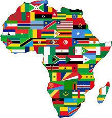 MON HYMNE NATIONAL... UN HYMNE AFRICAIN..
