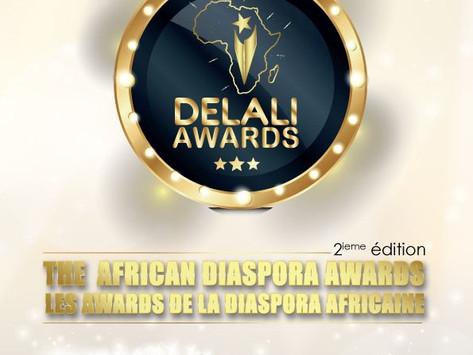 DELALI AWARDS 2019