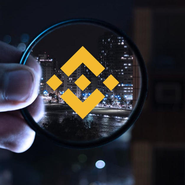 Binance Coin – BNB