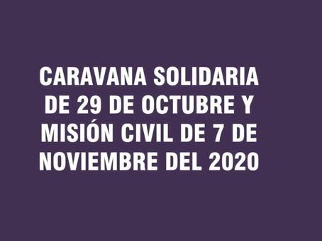 Video 3: Difamación y calumnia hacia las comunidades zapatistas (Misión Civil de Observación)