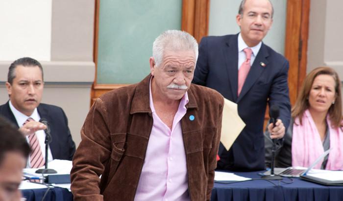 Nepomuceno Moreno #PorLaVerdadYLaJusticia