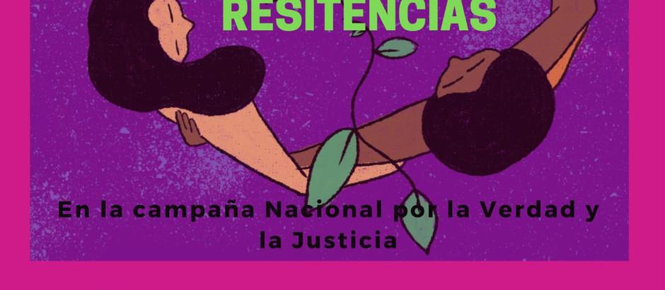 Serie Diálogos de Resistencias
