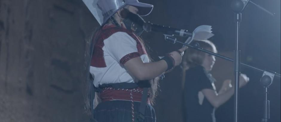 Apenas 500 años después   Escuadrón Marítimo Zapatista / En voz de Lupita (5/7)