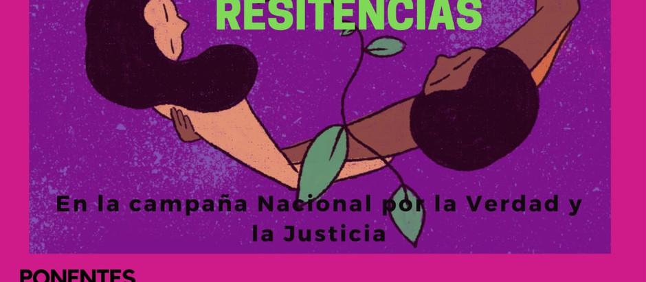 DIÁLOGOS DE RESISTENCIAS - VIDEO