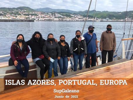 ISLAS AZORES, PORTUGAL, EUROPA