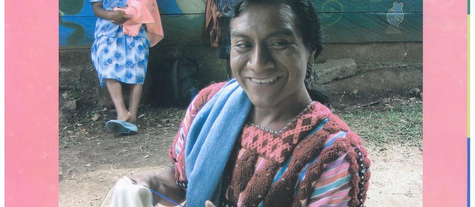 Otroa Compañeroa. La fluidez de género: Una emergencia contemporánea con raíces ancestrales