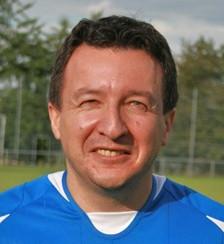 Interview mit unserem Cheftrainer Frank Baier