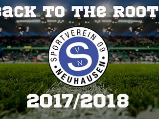 SVN vor Ligauftakt 2017/2018