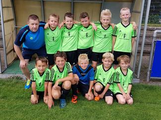 Spielberichte - F-Jugend