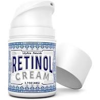Antiaging moisturizer