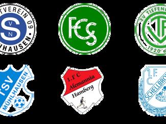 38. Bietpokal beim 1. FC Steinegg