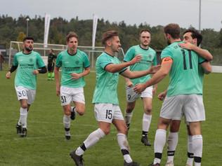 Remis gegen TSV Schömberg