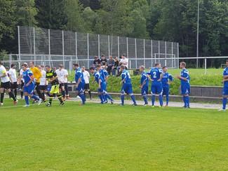 Spielbericht - SV Neuhausen 2 startet mit Remis in die neue Saison