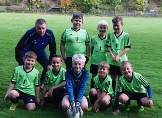 Spielbericht - Super Leistung unserer F-Jugend