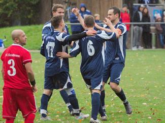 Spielbericht - Souveräner Derbysieg in Schellbronn