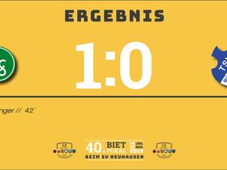 Bietpokal: 2. Spieltag