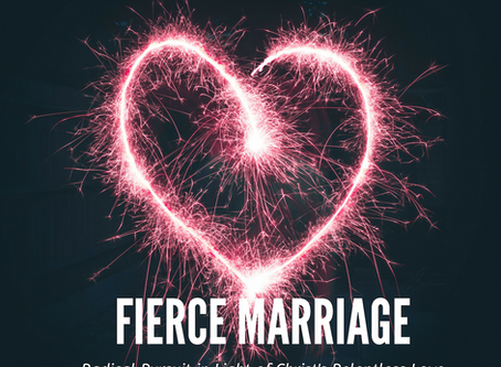 Learning to Love the Seasons of Marriage and Life