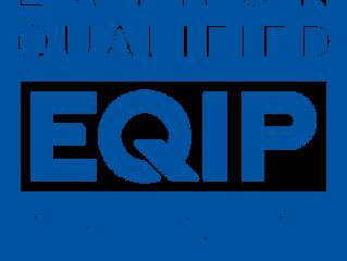 Axent AV becomes EQIP