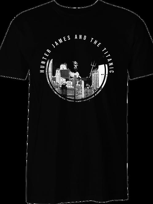 Poseiden T-Shirt