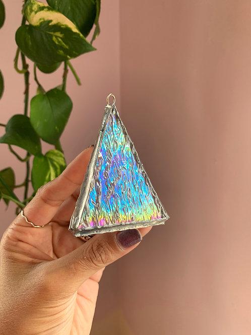 Mini Iridescent Prism