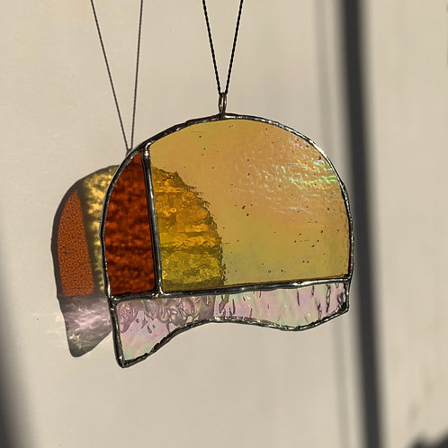 Small Iridescent Suncatcher