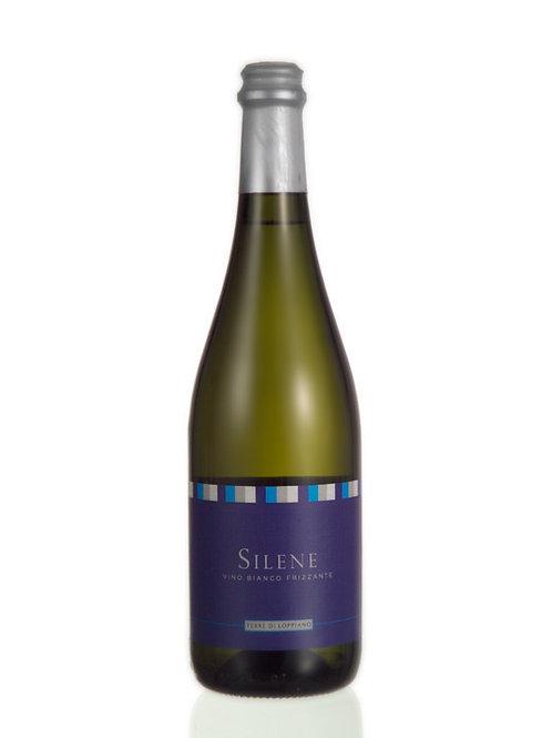 SILENE vino bianco frizzante 75cl 11 vol.%