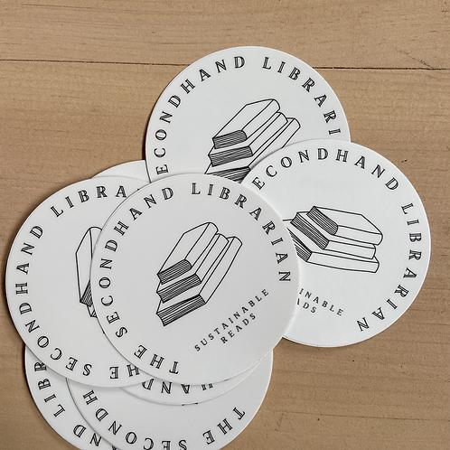 Lit TSL Sticker