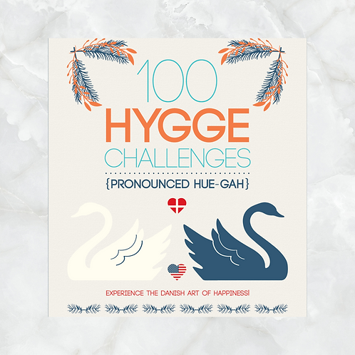 100 Hygge Challenges