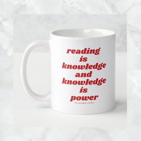 The Motto Mug