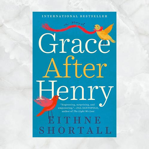 Grace After Henry
