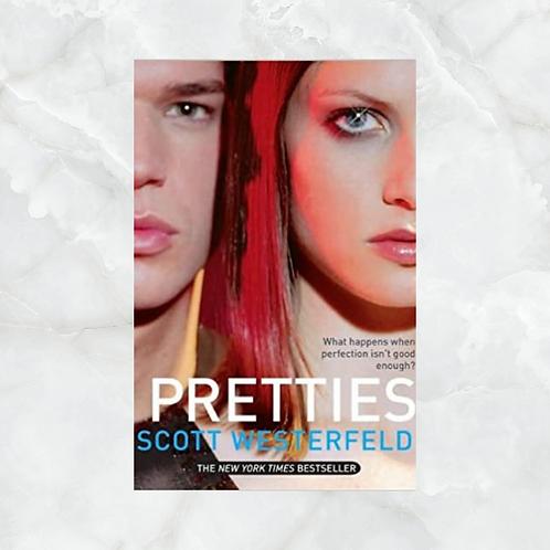 Pretties (Book 2)