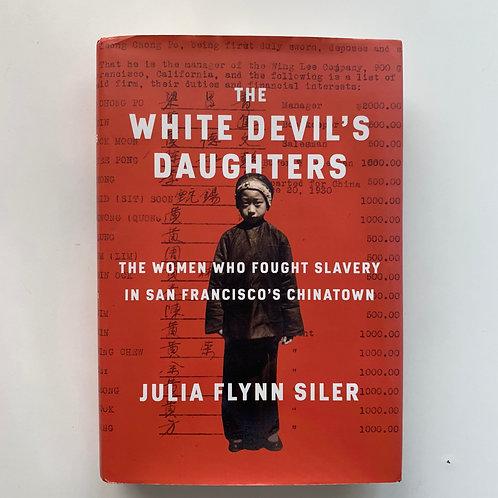 The White Devil's Daughter