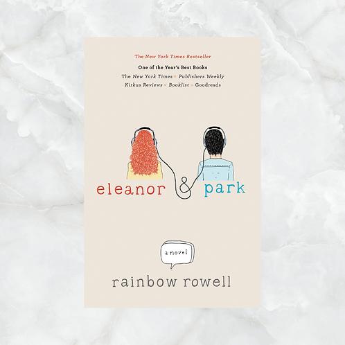 Eleanor + Park