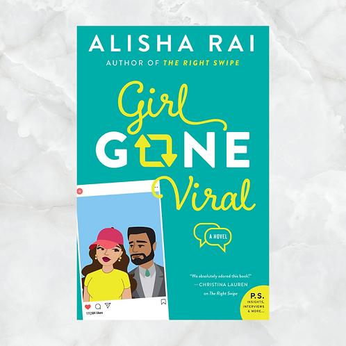 Girl Gone Viral (Book 2)