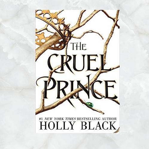 The Cruel Prince (#1)