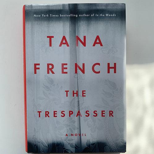 The Trespasser