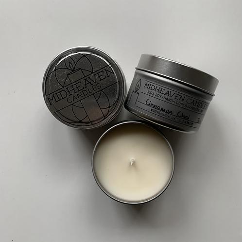 Cinnamon Chai Midheaven Candles