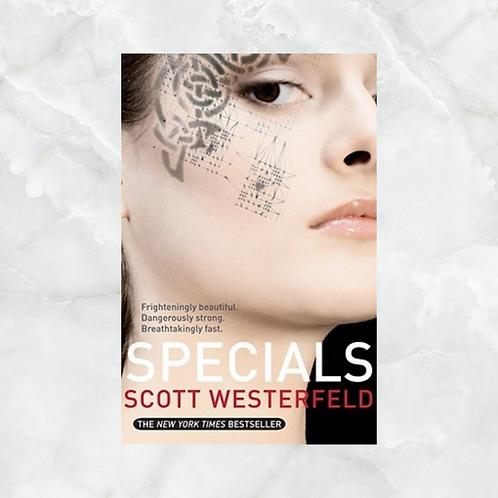 Specials (Book 3)