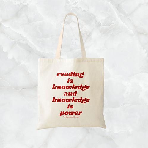The Motto Bag