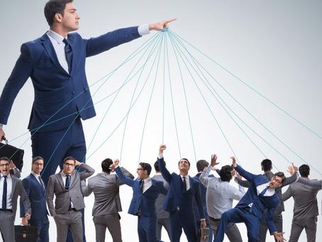 Por que um mau gestor é um risco para seu negócio e pode destruir sua empresa?