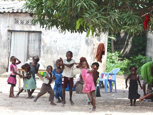Afrika'da Su Kuyusu Açtırmak Hakkında Her Şey